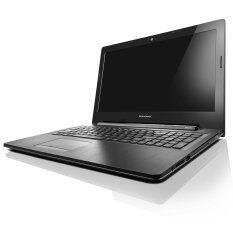 Lenovo IdeaPad G4080 G4080/I3-5005U/4G/1T/R5M3302G/DOS/2Y (Black)