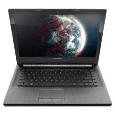 Lenovo IdeaPad G4080,I3-4030U,4G,500G,Int,DOS,2Y - Black