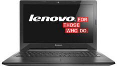 Lenovo IdeaPad G5070 i7-4558U,4G,1T,ATIR52G,W8.1,2Y - Black