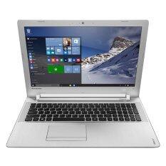 Lenovo IdeaPad (LNV-80NT00MMTA) 500-15 i7-6500U/8G/1T/MESO XT2G/W10 (White)