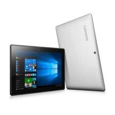 Lenovo IdeaPad MIIX 310-10ICR (Wifi) ATM Z8350 2GB 64GB W10 1Y (Silver)