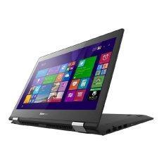 "Lenovo Ideapad Yoga 300-11IBR(80M100AJTA) 11.6""/N3710/4GB/500GB/W10 (Black)"