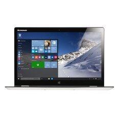"Lenovo IdeaPad Yoga 700(80QD008NTA) 14""/i7-6500U/8G/256G/GT940M/Win10/W"