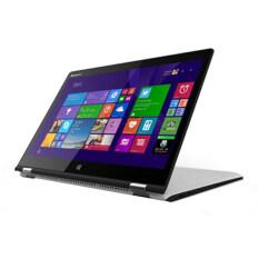 """Lenovo IdeaPad YOGA3,14"""",I7-5500U,8G,500G,Int,W8.1,2Y - Silver"""