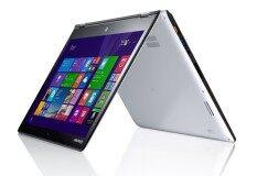 """Lenovo IdeaPad YOGA3,14"""",I7-5500U,8G,500G,Int,W8.1,2Y - White"""