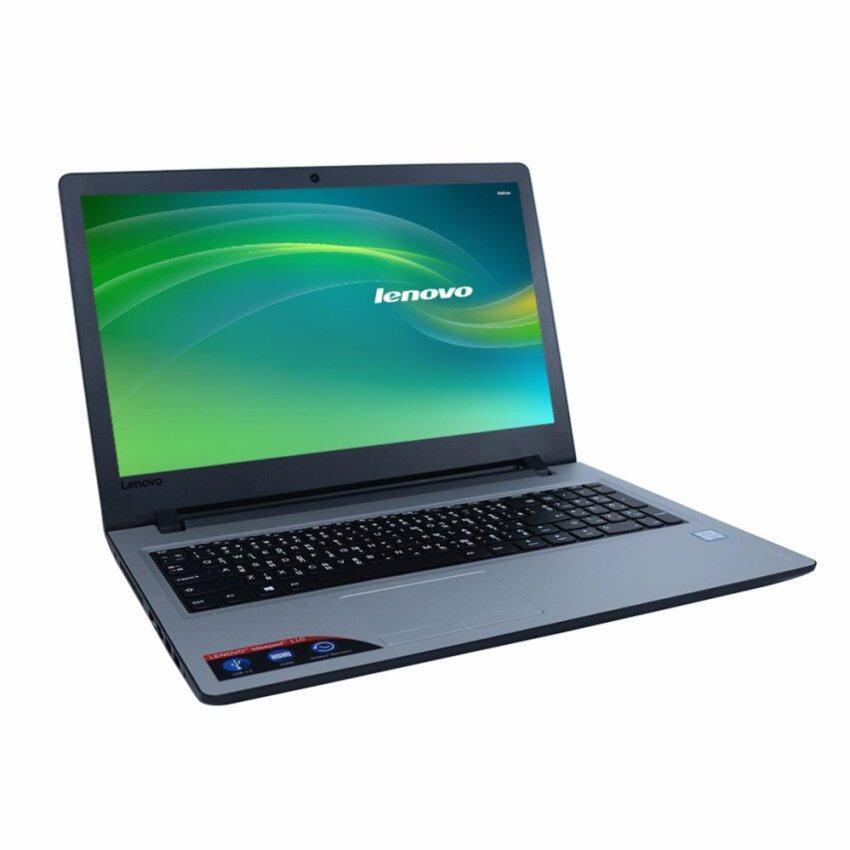 ลดราคา LENOVO NOTEBOOK INTEL_I3 (GEN 6) IP110-15ISK-80UD00THTA/I3-6100 ด่วน