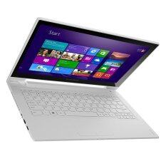 "Lenovo S210 Touch i3-3217U 11.6"" 4GB (White)"