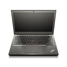Lenovo ThinkPad X240 รุ่น 20AMS4V600 (Black)