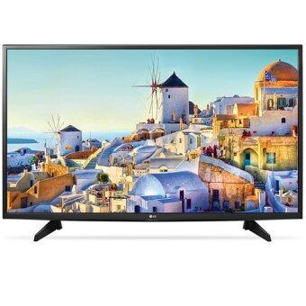 """LG TV LED 4K UHD Smart TV 49"""" รุ่น 49UH610T"""