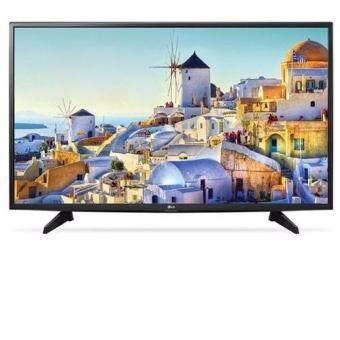 "LG UHD Smart Digital TV 49"" รุ่น 49UH610T"
