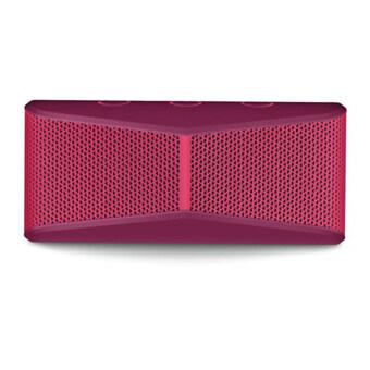 Logitech X300 Mobile Speaker (Red /Red Grill)