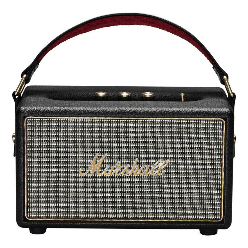 Marshall Speaker Bluetooth 2.1 Kilburn Black