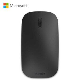Microsoft Designer Bluetooth Mouse (Black)