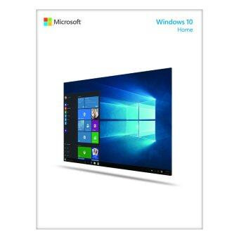 Microsoft Windows 10 Home 32-bit/64-bit Eng Intl USB (KW9-00017)