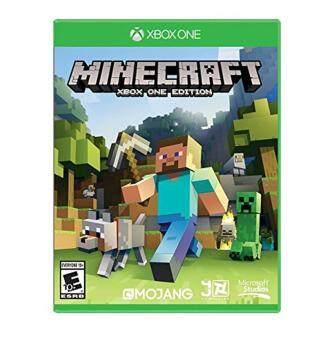 Minecraft - Xbox One - intl
