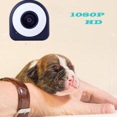 Mini Video Camera Hd Camcorder Sport Recorder Security Wifi Travel Bk - Intl ราคา 2,356 บาท(-58%)