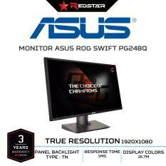 MONITOR ASUS ROG SWIFT PG248Q