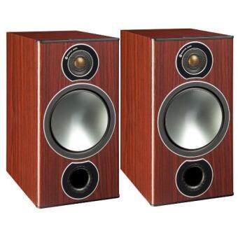 Monitor Audio Bookshelf Speaker รุ่น New Bronze 2