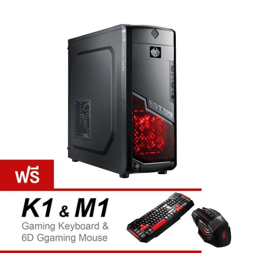 ด่วน Monster Gaming Dual Graphic/AMD A10-7890K/AMD Radeon R7 2502GB/1TB/RAM 8 GB ลดราคา