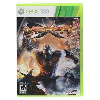 Morphx - Xbox 360 - Intl