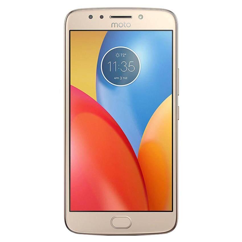 Motorola Smartphone Moto E4 Plus - Gold