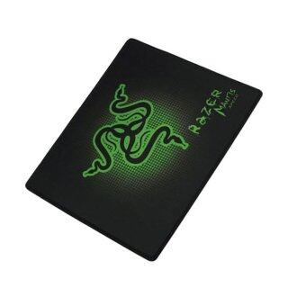 Mouse Pad Razer Goliathus Speed Muismat mouse mat 260*210*2mm Speed (Black) - Intl