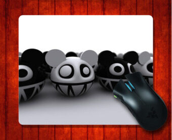 MousePad Radiohead Bears Music Fine for Mouse mat 240*200*3mm Gaming Mice Pad - intl