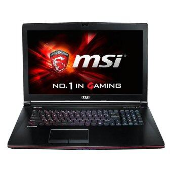 MSI Gaming Notebook GE72 2QC Apache 17.3/i7-5700HQ+HM87/8G/1T/960M/Win8.1