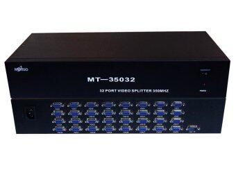 Mt-viki 32 Port VGA Splitter Extender Mt-35032