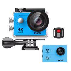 New Arrival!original Eken H9 / H9r Ultra Hd 4k Action Camera 30m Waterproof 2.0 Screen 1080p Sport Camera Extreme Cam - Intl ราคา 1,900 บาท(-16%)