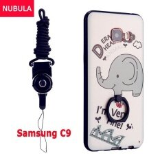 #New Hot Sell For Samsung Galaxy C9 / C9 Pro Case Cover Fashion Ultra-