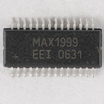New MAXIM MAX1999 EEI MAX 1999 EEI SSOP 28pin Power IC Chip