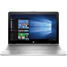"Newest HP Envy x360 2-in-1 15.6"" FHD Touchscreen Flagship High Performance Laptop PC | Intel Core i7-7500 | 16GB RAM | 1TB HDD | WIFI | Bluetooth | Backlit Keyboard | Windows 10 (Silver) - intl"