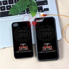 Nice Car Mini Cooper Fashion Phone Case High Quality For Apple Iphone 6 Plus/ 6s