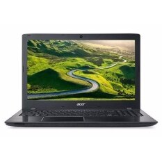 Notebook Acer Aspire E5-553G-14F8 (NX.GEQST.008) -Black/Linux