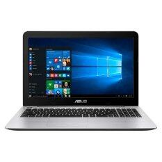 "Notebook Asus K541UJ-GQ638 (Silver)/I3-6006U/15.6""HD/RAM4GB/500GB/GT920 2GB/Endless"