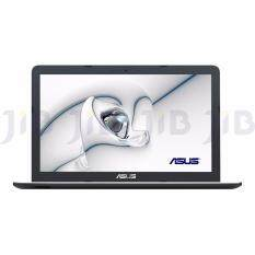 NOTEBOOK ASUS X441UR-GA039-BLACK/I3-7100U 2-Y