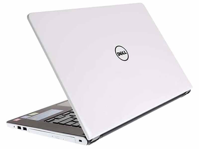 ลดราคา Notebook Dell Inspiron N5459-W56632210THW10 (White) ด่วน