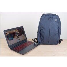 Notebook HP 14-bs542TU ฟรี กระเป๋าเป้ HP 1ใบ 899 -บาท (Black)