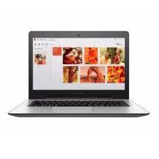Notebook Lenovo IdeaPad320-80XV007ATA (Black)