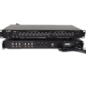 NRC ปรีแอมป์คาราโอเกะ mp3 USB/SD CARD มีSUB OUT รุ่น A-ONE 9000