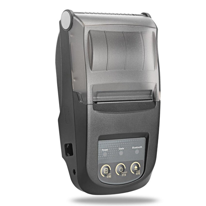 NYEAR NP100 Portable 58mm Bluetooth 4.0 POS Receipt Thermal Printer - intl