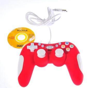 ซื้อ/ขาย OKER JoyStick Analog High Speed 811S (Red)