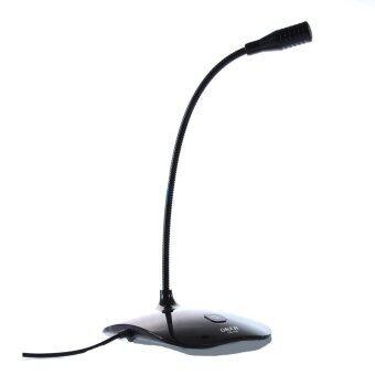 ราคา OKER Microphone OE-108 Black