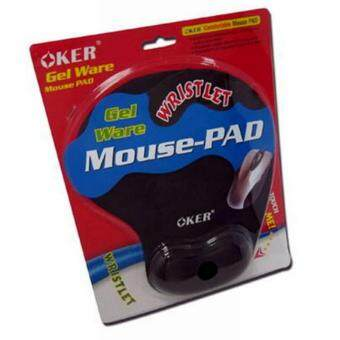 OKER Mouse Pad with Gel