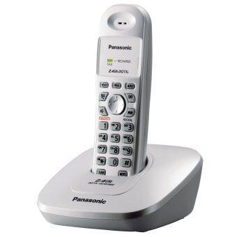 PANASONIC โทรศัพท์ไร้สาย KX-TG3600BXS สีขาว