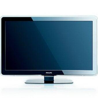 Philips LCD TV 42นิ้ว รุ่น42PFL5203 (Black)