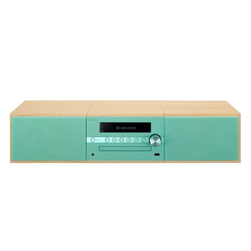 Pioneer MINI COMPONENT รุ่น X-CM56 Green