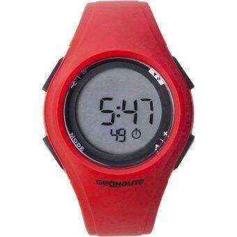 2561 นาฬิกากีฬาสำหรับบุรุษ (สีแดง)
