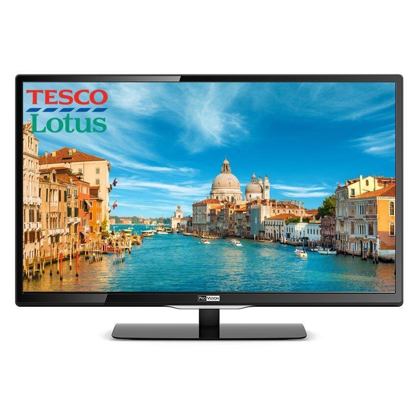 ProVision LED DIgital TV 40 นิ้ว รุ่น LT-40G53 - Black